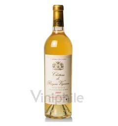 Château de Rayne Vigneau (caisse bois de 6 bouteilles)